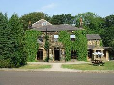 Cubley Hall (Sheffield) - Kate and Jacks wedding venue