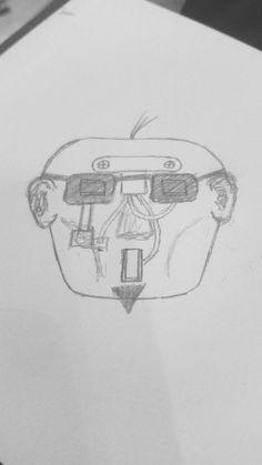 Stuff by Me — Mr Plughead…. Sketches, Art, Drawings, Art Background, Kunst, Performing Arts, Doodles, Sketch, Tekenen