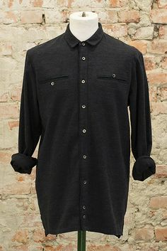 C. Hitchens Shirt designed by Moire 100% Organic & Fairtrade Cotton