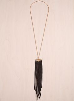 ★ Nettie Kent Plaka Necklace from ANOTHER PLANET #Jewelry