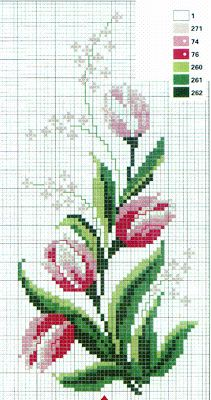 Ideas embroidery patterns free letters cross stitch for 2020 Cross Stitch Bookmarks, Cross Stitch Cards, Cross Stitch Borders, Cross Stitch Rose, Cross Stitch Flowers, Cross Stitch Designs, Cross Stitching, Cross Stitch Embroidery, Modern Cross Stitch Patterns