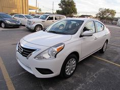 Check out this 2016 Nissan Versa SV with only 3,675 miles. Balance of it's full factory bumper to bumper warranty. A fantastic value from The Auto Port Inc