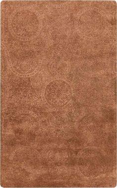 Surya Henna HEN-1022 Sienna