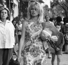 Brigitte Bardot, 196