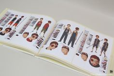 Book Art, Brother, Characters, Books, Style, Swag, Libros, Figurines, Book