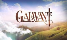 ABC's Galavant Looks Utterly Ridiculous In The Best Way