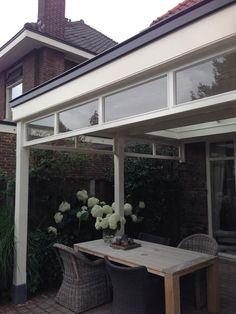 Diverse veranda's - Veranda Twente