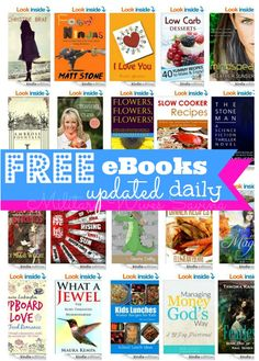 Free and Cheap #ebooks for your #kindle, #ipad and other ereaders   http://www.militarywivessaving.com/free-and-cheap-ebooks-for-kindle-ipad-smartphones-and-more-for-february-13/