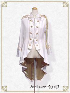 Admiralジャケット/Admiral jacket | BABY,THE STARS SHINE BRIGHT