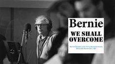 In 1987, Bernie Sanders recorded a folk album with thirty Vermont musicians and singers. Artist/producer Todd R. Lockwood remembers how it all came together....