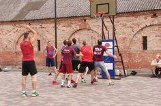 В Крепости прошел День спорта