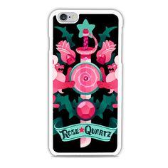 Rose Quartz Steven Universe iPhone 6 Case