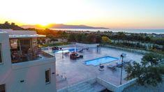 Platanias Panoramic Sea View Villa, Plataniás – Updated 2018 Prices