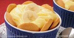 Ten super-fast and easy banana desserts