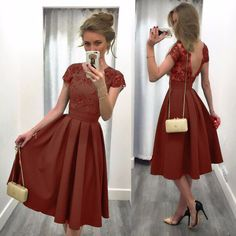 2016 Summer Women Fashion dress Short Sleeve o neck Collar dress for women summer dresses plus size women clothing