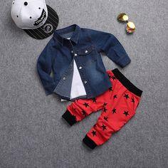 2015 nuevo camuflaje ropa de los niños para niños y niñas de primavera y otoño de algodón Camo niños deportes conjunto activo ropa de las muchachas fija en Conjuntos de Ropa de Bebés en AliExpress.com   Alibaba Group