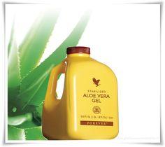 I poteri magici della natura: Succo e polpa di Aloe Vera