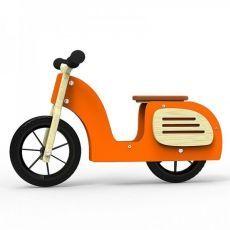 Drevené odrážadlo Planeco závodné skúter Romek Go Kart, Wood Toys, Tricycle, Animals For Kids, Handmade Toys, Squirrel, Kids Toys, Projects To Try, Bike