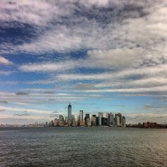 New York pour ceux qui n'y ont jamais mis les pieds