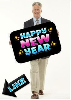 . and .Happy new year to the  PCH Family