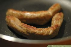 How to Make Vegan Bratwurst: 10 Steps (with Pictures) - wikiHow