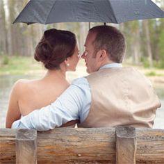 A Wedding Weekend in Colorado