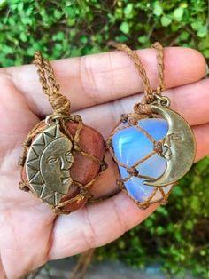 Hippie Jewelry, Cute Jewelry, Diy Jewelry, Jewelry Accessories, Jewelry Making, Yoga Jewelry, Jewlery, Tribal Jewelry, Witch Jewelry