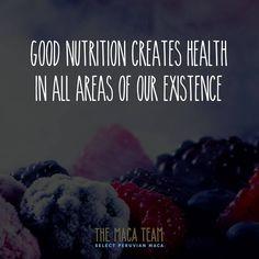 💚 Healthy body. Healthy mind.