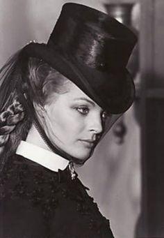 My Sigyn face claim - Romy Schneider as Sissi