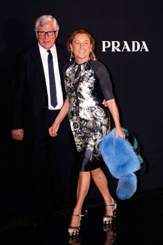 Blame it on good DNA–these are the fashion empires that keep it in the family.