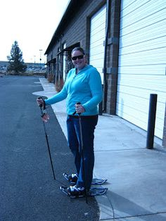 Reggie's Place    Atlas Women's Elektra 823 Snowshoes