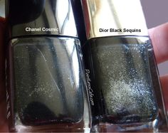 Chanel FNO 2013 Cosmic - Swatches, Review and Comparison   Pointless Cafe
