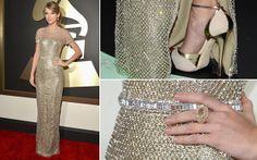 Grammy 2014: confira os looks das celebs no tapete vermelho - Moda - CAPRICHO