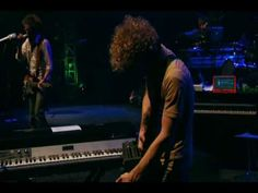 David Crowder Band - Can You Feel It (Live)