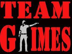 #TWD - Rick Grimes