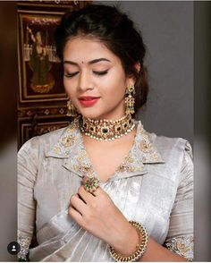 Must try colour #bridaljewellerysimple