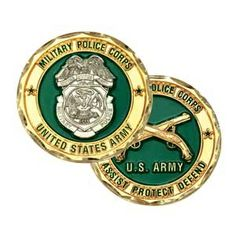 US Army, Military Police