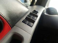Bán xe Yaris Nhật mầu đỏ sản xuất 2007