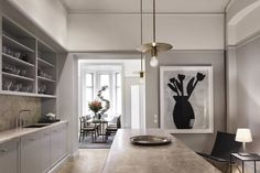 A sophisticated Stockholm home - COCO LAPINE DESIGNCOCO LAPINE DESIGN