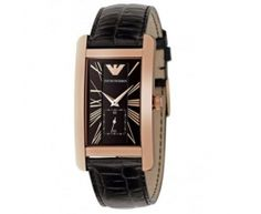 • the world s catalog of ideas emporio armani mens classic leather strap designer watch uk on armaniemporiowatches co uk