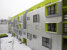 /DPU Social Housing - Picture gallery