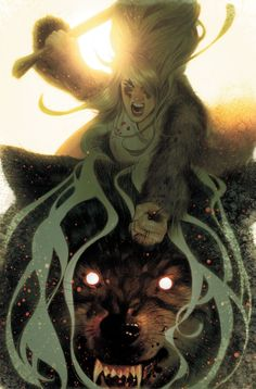 Vertigo expands its 'Fables' franchise in the form of the 'Fables Encyclopedia,' written by Jess Nevins with an Adam Hughes cover, and a hardcover OGN featuring short stories written by creator Bill WIllingham. Comic Book Artists, Comic Book Characters, Comic Artist, Comic Books Art, Adam Hughes, Fables Comic, Dragons, The Wolf Among Us, Horror Comics