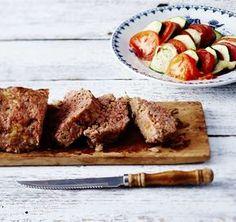 Italialainen lihamureke   Soppa365 #resepti #ruoka .