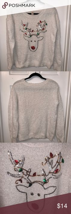 42f9e26875 🎄NO boundaries ugly Christmas sweater size L 🎄 NO boundaries ugly  Christmas sweater size L