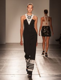 Giulietta Spring 2016 Ready-to-Wear Collection Photos - Vogue