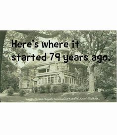 1000+ images about Vintage Michigan and More on Pinterest