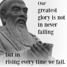 Confucious success quote