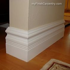 pictures with wide baseboard - Yahoo Search Results