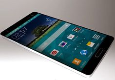 Android And iPhone: Samsung Galaxy S6 In India