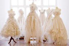WEDDING DRESSES!!!!